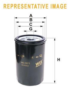 Oljefilter