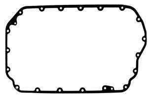 Gasket, oil pan