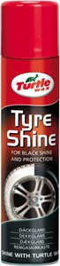 Tyre Shine Däckglans spray 400 ml, Universal