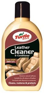 Leather Care Lädervård 500 ml, Universal