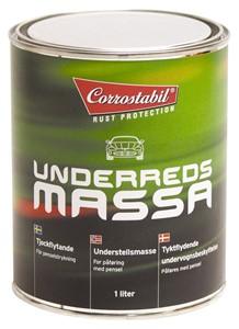 Underredsskydd penselbart burk 1 L, Universal