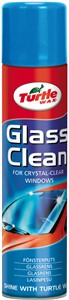 Glass Clean -lasinpesu, spray 400 ml, Universal