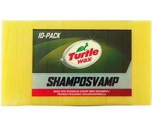 Shamposvamp 10-pakning, Universal