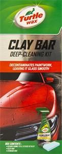 Refine & Shine Clay bar kit, 0,5 liter, Universal