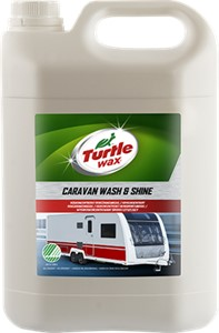 Caravan Wash & Shine, 5 liter, Universal