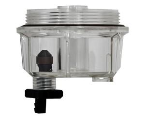 AquaVue kopp till bränslefilte