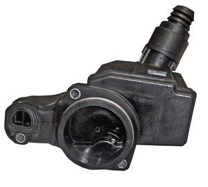 Reservdel:Audi A2 Oljeavskiljare, vevhusventilation