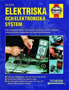 Haynes, Bilens Elektriska och Elektroniska System, Universal