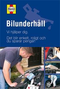 Haynes, Car Maintenance, Universal
