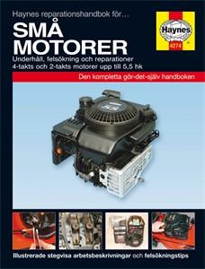 Haynes Reparationshåndbog til små motorer, Universal