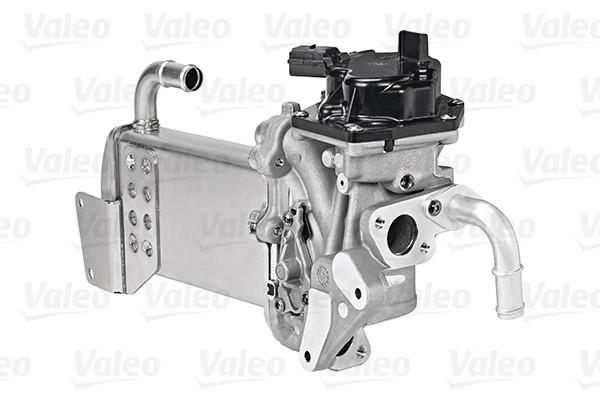 EGR Module, Front - VW - OE 03L131512BM, 03L131512CB, 03L131512CC