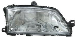 varaosat:Peugeot 306 Ajovalo, Oikea