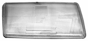 Reservdel:Audi 80 Lyktglas, strålkastare, Höger