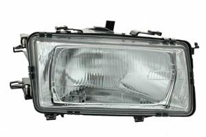 varaosat:Audi 80 Ajovalo, Vasen