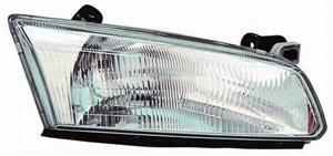 varaosat:Toyota Camry Ajovalo, Oikea