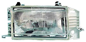 Reservdel:Fiat Tipo Strålkastare, Höger