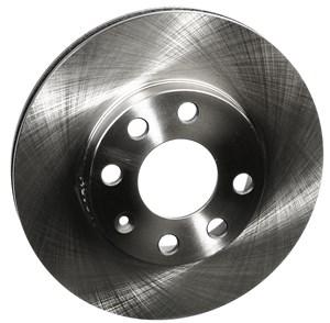 Reservdel:Opel Combo Bromsskiva, Bakaxel, Framaxel