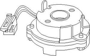 Reservdel:Opel Combo Sensor, tändningsimpuls
