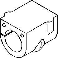 Lagring, stabilisator, Framaksel, Foran, høyre eller venstre, Høyre, Venstre