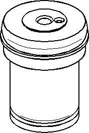 Axelupphängning, Bakaxel, Bak, höger eller vänster, Höger, Vänster