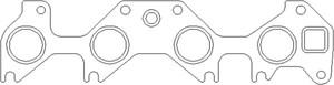 Reservdel:Opel Combo Packning, insugsgrenrör