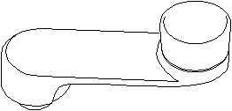 Reservdel:Opel Combo Fönstervev