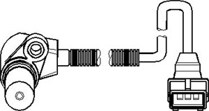 Turtallssensor, motormanagement