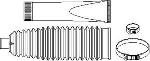 Bildel: Styrväxeldamask, Höger eller vänster