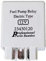 Relay, fuel pump