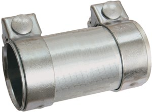 Pipe Connector, exhaust system, Universal