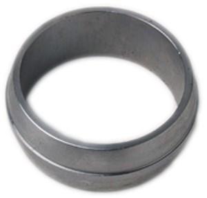 Konisk stålring