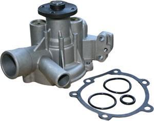 Reservdel:Saab 9000 Vattenpump