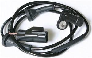 ABS Sensor, Foraksel, Foran, Foran til højre, Højre foraksel, Højre