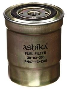 Reservdel:Mazda 6 Bränslefilter