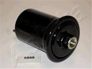 Bildel: Bränslefilter