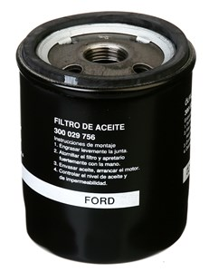 Reservdel:Ford Escort Oljefilter