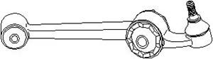 bærebru, Framaksel høyre
