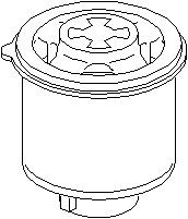 Hub Carrier Bush, Rear, Rear, left or right