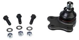 Reservdel:Ford Fusion Kulled / Spindelled, Fram, höger eller vänster