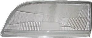Reservdel:Volvo V40 Lyktglas, strålkastare, Vänster