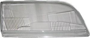 Reservdel:Volvo V40 Lyktglas, strålkastare, Höger
