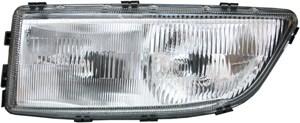 Reservdel:Volvo S70 Strålkastare, USA-modell, Vänster