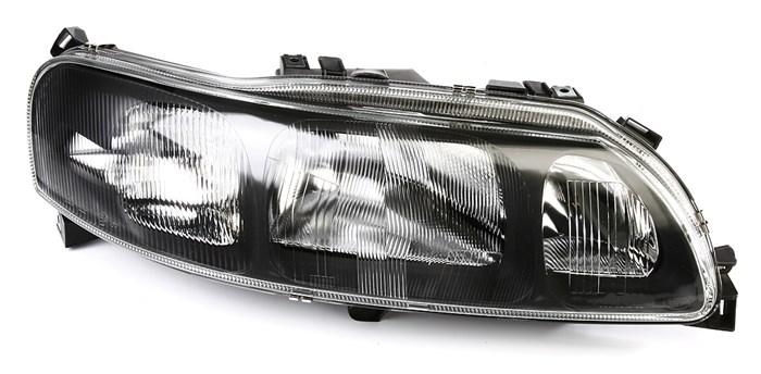 Headlight, Right - VOLVO S60 I - OE 693586, 8659621, 8659624
