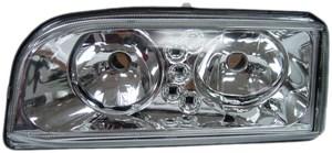 Reservdel:Volvo 850 Strålkastare, styling, Höger och vänster