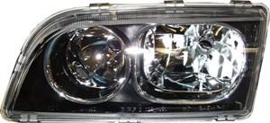 Reservdel:Volvo V40 Strålkastare, Vänster