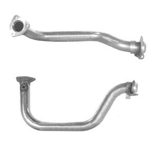 Reservdel:Peugeot 309 Avgasrör, Fram