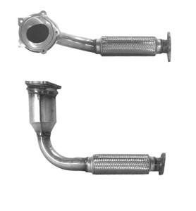Reservdel:Mazda 121 Katalysator