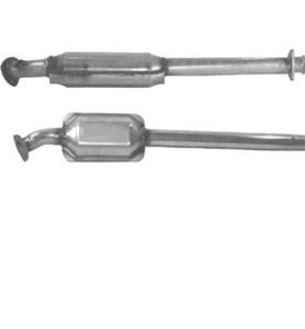 Reservdel:Fiat Tipo Katalysator