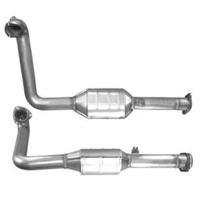 Reservdel:Saab 9000 Katalysator