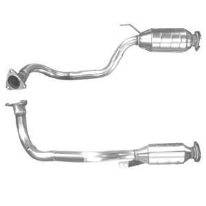varaosat:Audi 80 Katalysaattori, Vasen